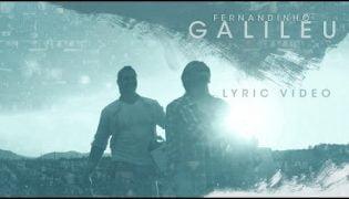 Galileu – Fernandinho