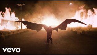 All The Good Girls Go To Hell – Billie Eilish