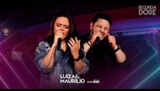 Última Lágrima – Luiza E Maurílio